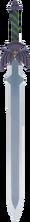 Master Sword (Skyward Sword)