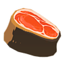 File:Breath of the Wild Meat Raw Prime Meat (Icon).png