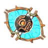 File:Breath of the Wild Ancient Equipment Ancient Shield (Icon).png