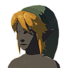 File:Breath of the Wild amiibo Rune Items (Twilight Hero's Clothes Armor Set) Cap of Twilight (Icon).png