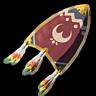 File:Breath of the Wild Rito Shield Kite Shield (Icon).png