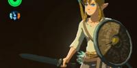 Traveler's Sword