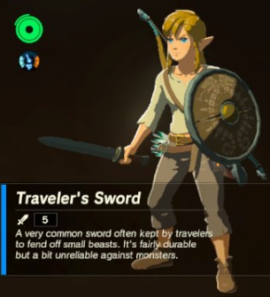File:Breath of the Wild Traveler's Equipment Traveler's Sword (Inventory).png
