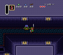Link to the Past Sword