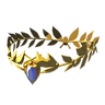 File:Breath of the Wild Jewelry (Circlets) Diamond Circlet (Icon).png