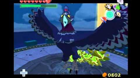 Helmaroc King (The Wind Waker)