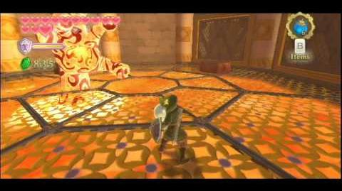 Magmanos (Skyward Sword)