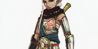 Impa's Breastplate