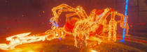 Invincible Calamity Ganon