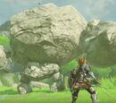 Stone Talus
