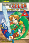 Ocarina of Time English Manga (Part 2)