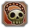 File:Hyrule Warriors Materials Big Poe Necklace (Bronze Material drop).png