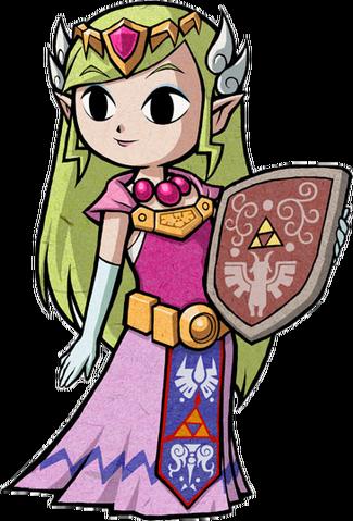 Arquivo:Princess Zelda The Minish Cap.png