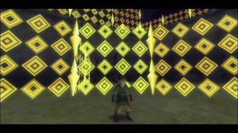 Horde Battle (Skyward Sword)