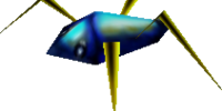 Bug (Ocarina of Time/Majora's Mask)