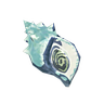 File:Breath of the Wild Frozen Seafood (Snails) Icy Hearty Blueshell Snail (Icon).png