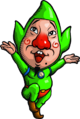 Tingle Artwork (Freshly-Picked Tingle's Rosy Rupeeland).png