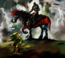 Ganondorf's Steed
