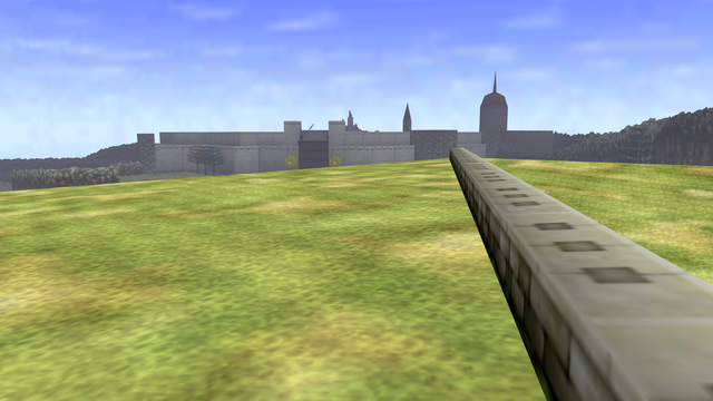 File:Hyrule Field (Ocarina of Time).png