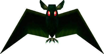 File:Keese (Ocarina of Time).png