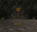 Secret Shrine