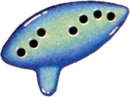 File:Flute Artwork (A Link to the Past).png