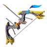 File:Breath of the Wild Rito Champion's Bow Great Eagle Bow (Icon).png