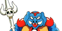 Ganon (A Link to the Past)