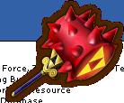 Hyrule Warriors Legends Rental Hammer Nice Hammer (Level 3 Rental Hammer)