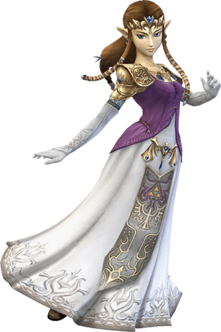 Arquivo:Princess Zelda (Super Smash Bros. Brawl).png