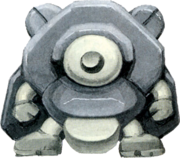 Eyegore (Link's Awakening)