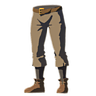 File:Breath of the Wild Old Armor Set Well-Worn Trousers (Icon).png