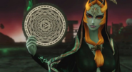 Hyrule Warriors Twili Midna Mirror (Battle Intro)
