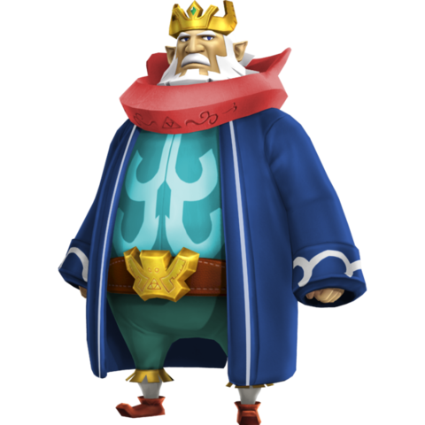 File:Hyrule Warriors Legends King Daphnes Nohansen Hyrule Standard Outfit (Grand Travel - Linebeck Recolor).png