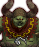 File:Hyrule Warriors Captains Bulblin Captain (Dialog Box Portrait).png