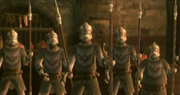 Hyrulean Soldiers (Twilight Princess)
