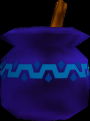File:Blue Potion (Majora's Mask).png