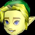 Majora's Mask Beta Link Mask (Render).png