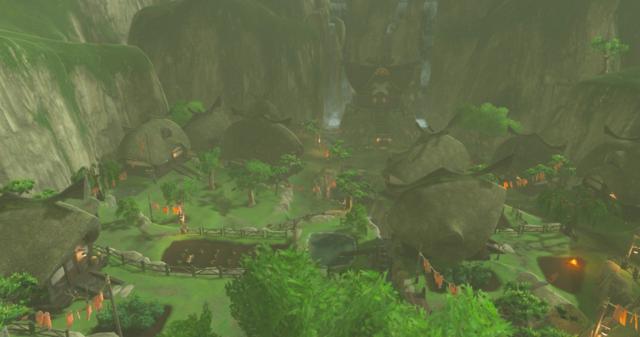 File:Kakariko Village (BotW).png