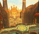 Fire Sanctuary (Skyward Sword)