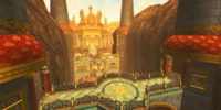 Santuário de Fogo (Skyward Sword)