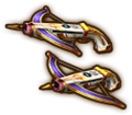 Hyrule Warriors Legends Crossbows Hylian Crossbows (Level 2 Crossbows).png