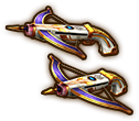 Hyrule Warriors Legends Crossbows Hylian Crossbows (Level 2 Crossbows)