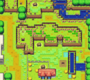 Lon Lon-Farm
