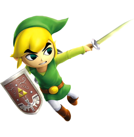 File:Toon Link Hero's Sword (Hyrule Warriors).png