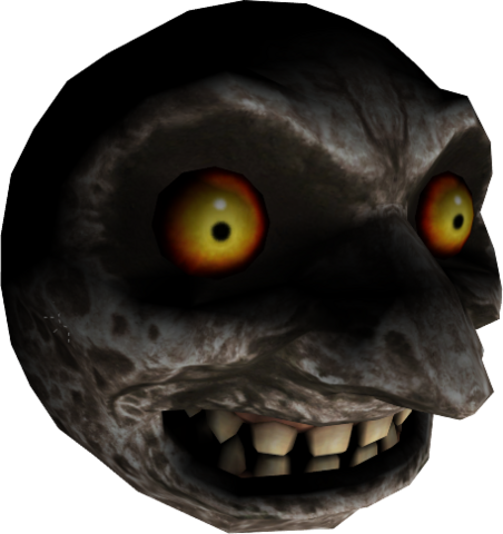 File:Hyrule Warriors Moon Moon of Impending Doom (Render).png