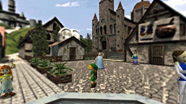 File:Hyrule Castle Town Market.png