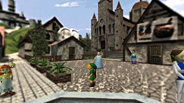 Arquivo:Hyrule Castle Town Market.png