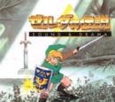 The Legend of Zelda: Sound & Drama