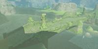 Kakariko Bridge